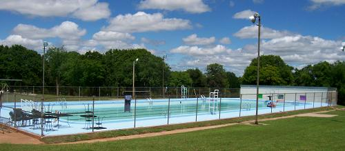 Highland Pool