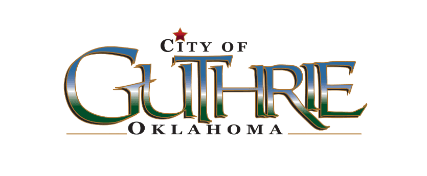 Banner - City Of Guthrie Oklahoma